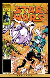 Star Wars (1977-1986) #105