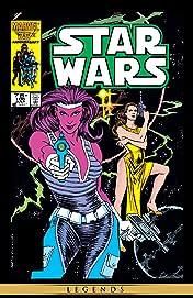 Star Wars (1977-1986) #106