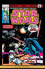 Star Wars (1977-1986) No.6