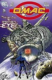 OMAC (2006-2007) #5 (of 8)