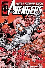 Avengers (1998-2004) #22