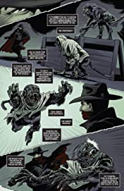 The Shadow Vol. 2 #3: Digital Exclusive Edition