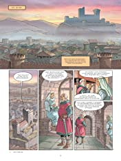 Les Aigles Décapitées Vol. 27: Le talisman