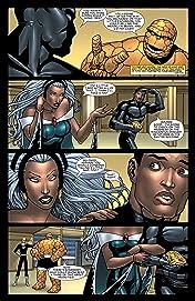 Black Panther (2005-2008) #27