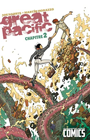 Great Pacific: Chapitre 2