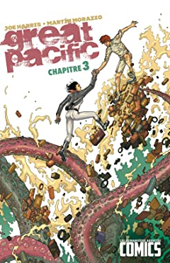 Great Pacific: Chapitre 3