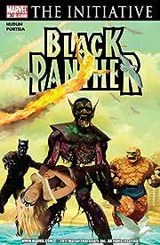 Black Panther (2005-2008) #30