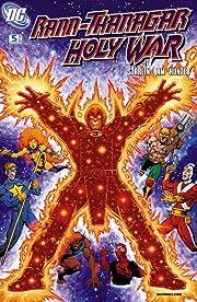 Rann-Thanagar Holy War #5