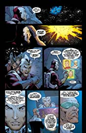 Rann-Thanagar Holy War #6 (of 8)