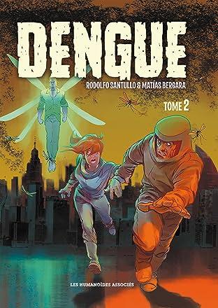 Dengue Vol. 2