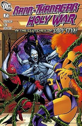 Rann-Thanagar Holy War #7 (of 8)