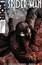 Spider-Man Noir #2 (of 4)