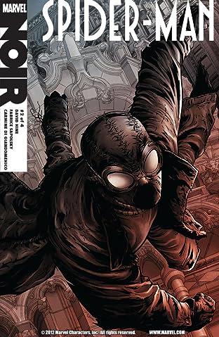 Spider-Man Noir #2 (of 4)