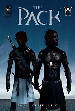 The Pack #2