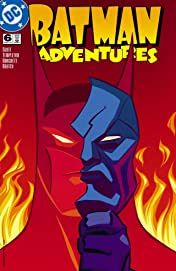 Batman Adventures (2003-2004) #6