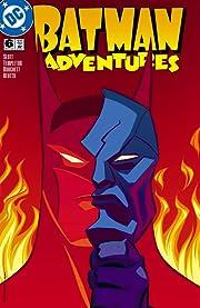 Batman Adventures (2003-2004) #6