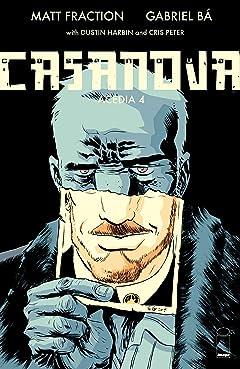 Casanova: Acedia #4