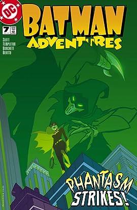 Batman Adventures (2003-2004) #7