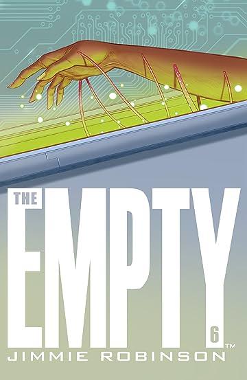 The Empty #6