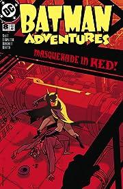 Batman Adventures (2003-2004) #8