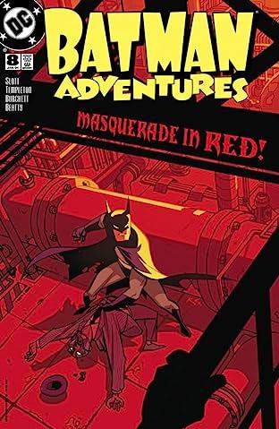 Batman Adventures (2003-2004) No.8