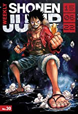 Weekly Shonen Jump Vol. 179: 6/22/15