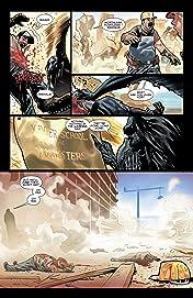 X-Men: Legacy (2008-2012) Annual #1