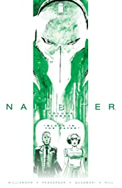 Nailbiter Tome 3: Blood In the Water
