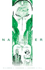 Nailbiter Vol. 3: Blood In the Water