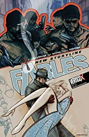 Fables #12