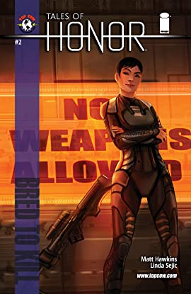 Tales of Honor: Bred To Kill #2