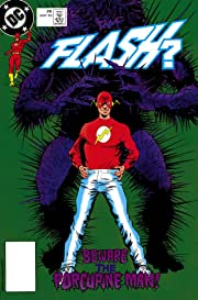 The Flash (1987-2009) #26