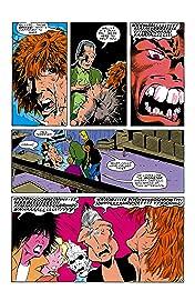 The Flash (1987-2009) #27