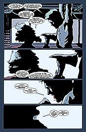 Hellblazer #198