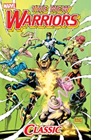 New Warriors Classic Vol. 2
