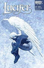 Lucifer #40