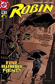 Robin (1993-2009) #138