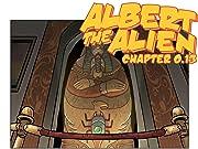 Albert the Alien #13