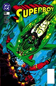 Superboy (1994-2002) #20