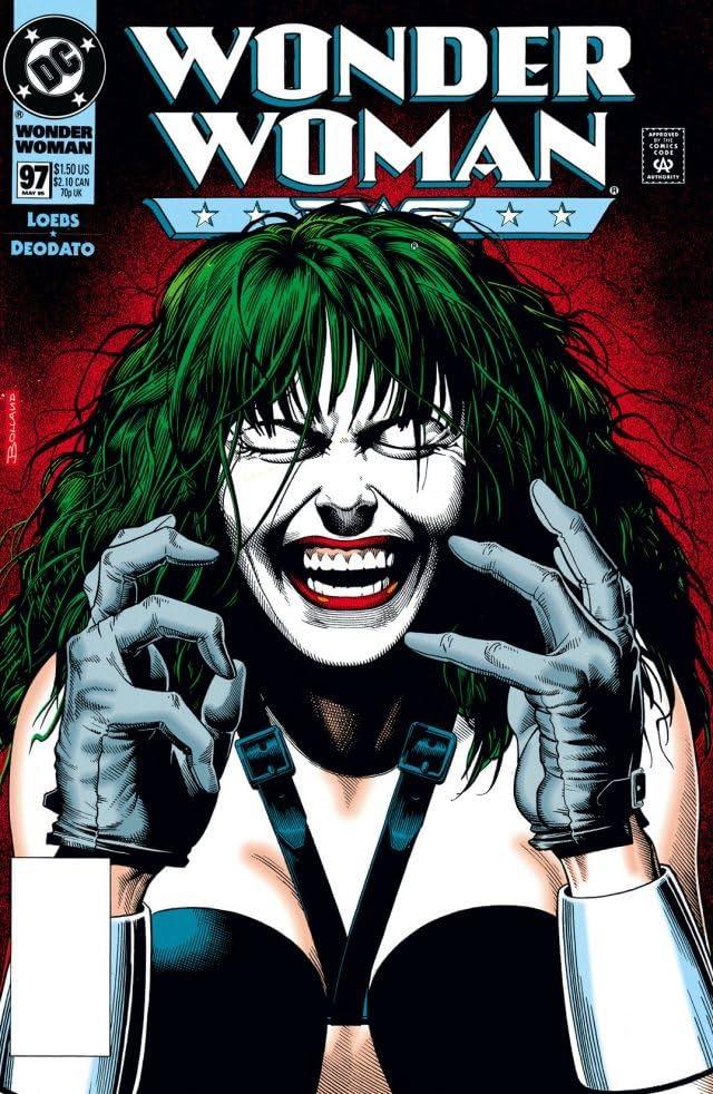 Wonder Woman (1987-2006) #97