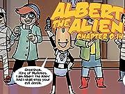 Albert the Alien #14