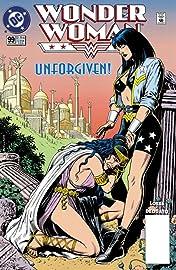 Wonder Woman (1987-2006) #99
