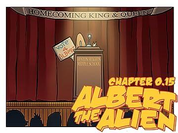 Albert the Alien #15
