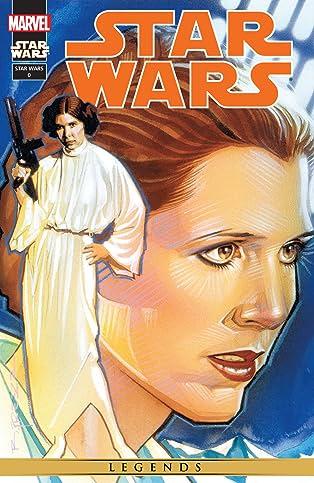 Star Wars (1998-2002) #0