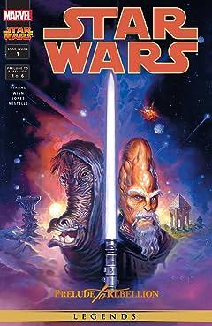 Star Wars (1998-2002) #1