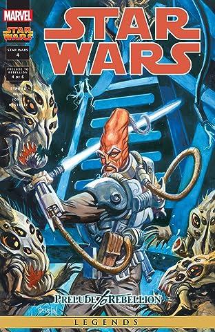 Star Wars (1998-2002) No.4