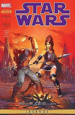 Star Wars (1998-2002) #5