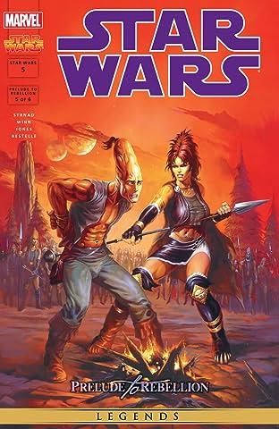 Star Wars (1998-2002) No.5