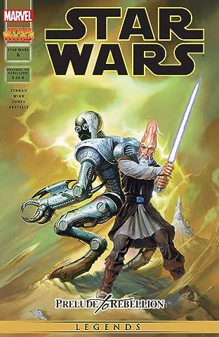 Star Wars (1998-2002) No.6