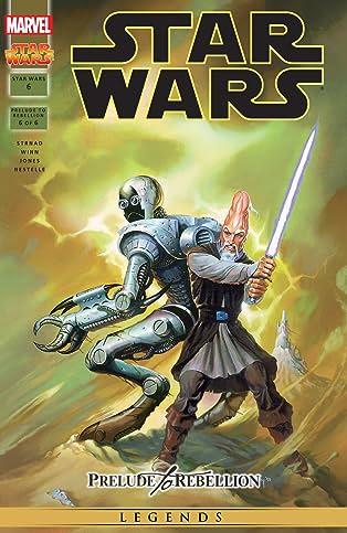 Star Wars (1998-2002) #6